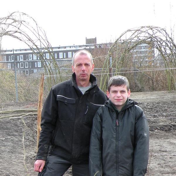 Han van den Boogaard uitsnede - KADK