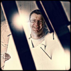 Richard Steunenberg - KADK